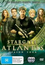 Stargate Atlantis : SEASON 4 : NEW DVD