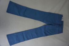 WRANGLER Iris Midrise Bootcut Damen Jeans Hose Stretch W28 L34 blau NEU #C21