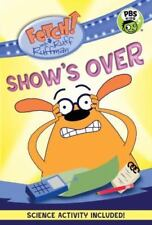 Fetch! with Ruff Ruffman: FETCH! with Ruff Ruffman: Show's Over by Candlewick Ca