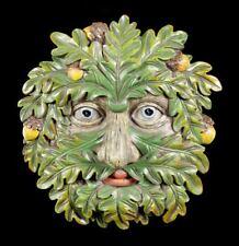 esprit de la forêt relief Mural - Eichen flüsterer - FANTASIE esprit des arbres