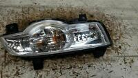 2009-2012 CHEVY TRAVERSE FRONT RIGHT PASSENGER PARK LAMP TURN SIGNAL OEM 166096