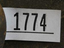 John Deere 2010 Tractor Tachometer#1774