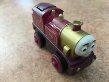Authentic Battery Operated Wooden/Diecast Thomas Train Lady! EUC!