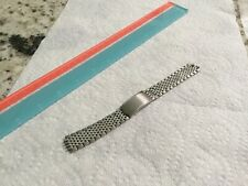 Omega Vintage Bracelet 18mm/16mm