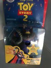 New listing Toy Story 2: Iron Blaster Zurg