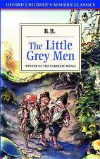 THE LITTLE GREY MEN. , B.B. , Used; Very Good Book