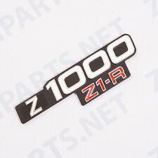 Kawasaki KZ1000 Z1-R 1978 D1 Side cover emblem