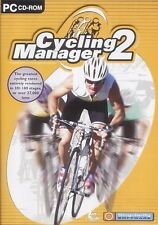 Cycling Manager 2 PC 100% Brand New