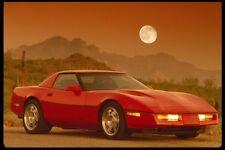 029093 Corvette ZR 2 454 Big Block A4 Photo Print