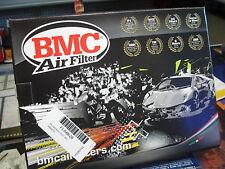 Filtro aria sportivo Bmc Fiat Uno Turbo i.e