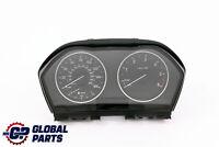 BMW 1 2 Series F20 F21 F22 F23 Diesel Instrument Cluster Speedo Clocks 9287456