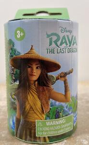 Disney Raya and the Last Dragon Blind Box Mini Figures - One Random