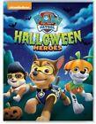 Paw Patrol: Halloween Heroes [New DVD] Ac-3/Dolby Digital, Amaray Case, Widesc