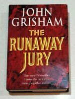 THE RUNAWAY JURY by JOHN GRISHAM Hardcover