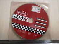 RIDILLO -SIAMO NEL 2000 radio edit - album version - remix CD singolo - PROMO NU