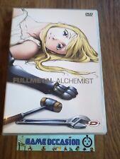 FULLMETAL FULL METAL ALQUIMISTA N°5 EPISODIOS 22 A 25 DVD VF