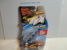 Hot Wheels Speed Racer Snake Oiler w/Spear Hooks
