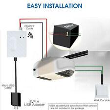 Smart Switch WiFi Car Garage Door Opener Remote Control For EWeLink APP Phone