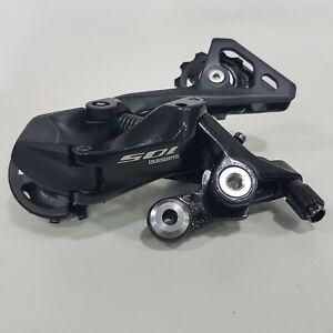 Shimano 105 11Speed (34T) RD-R7000-GS Medium Cage Road Bike Rear Derailleur