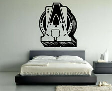 Vinyl Wall Decal Sticker Design Playing Cards Casino Decor Chance Games VY280
