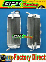 aluminum radiator KTM 620 640 660 LC4 replacement radiator L&R both sides