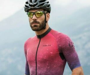 Nalini Mortirolo Jersey, Pro-Performance Black Label range