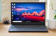 Lenovo ThinkPad X1 Carbon 7th Gen UHD Intel Core i7-8550U 16GB RAM (SOLD CHEAP)