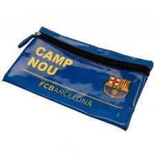 F.C. Barcelona Pencil Case SS (football club souvenirs memorabilia)
