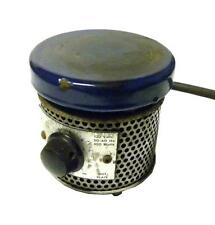 Thermolyne Hp A88058 Hotplate 4 Diameter 120 Vac 400 Watts
