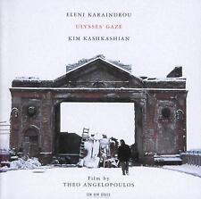Eleni Karaindrou • Ulysses' Gaze CD • Kim Kashkashian