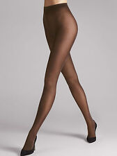 Wolford Strumpfhose, SATIN OPAQUE 50 Tights •  wineberry • XS  •