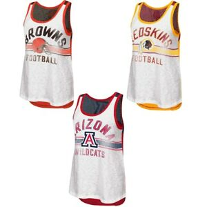 G-III Sports Women's in The Stands Tank Top