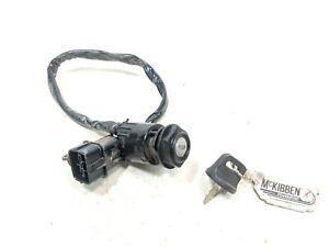 18 Honda Pioneer SXS 1000 Ignition Switch 7JHA79