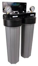 Hydro-Logic Big Boy w/ KDF85 Catalytic Carbon Filter NEW Hydrologic