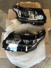 Range Rover Headlight - L405 LR067201 RHD O/S