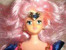 Rare Vintage 1994 Moonbeam Traveler Doll by Totsy (Sailor Moon lookalike!)