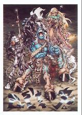 Animal Mystic by the Dark One Bonus Box Spigmotite Card