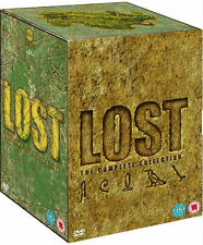 LOST - Complete Series 1-6 Collection Boxset (NEW DVD R4)