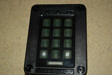 ^ Codeguard Security Ltd Wiegand Version Scramble Keypad W/ Cd