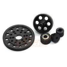 Xtra Speed Steel Transmission Gears Axial SCX10 1:10 RC Car Crawler #XS-SCX22119