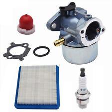 22-inch Push Mower Carburetor For 6-6.75 Hp Murray For Craftsman Tool Parts