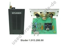 Studer 1.913.200.00 - para d950s instalación altavoces