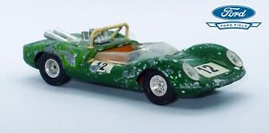 Ford GT 40 1/43 Gama Germany