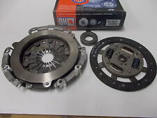 Clutch Kit with bearing for CSC for Ford Fiesta mk4 1.8D & Courier