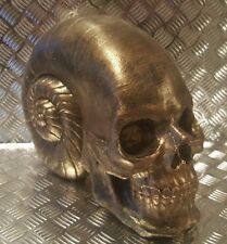T- 800 Terminator Alien head skull shell movie collectable judgment day