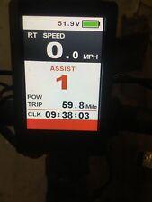 BAFANG BBSHD03 48V 1KW Mid Drive Motor Conversion Kit