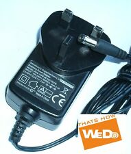 SWITCHING ADAPTER POWER SUPPLY ADS-12FB-063 5.2V 2A UK PLUG