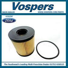 Genuine Ford Various Models Paper Element Oil Filter 1717510