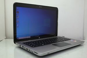 "HP Pavilion DV6T-3000 15.6"" Intel Core i5-M450 6GB RAM 500GB HDD - Dead Battery"