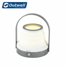 Outwell Doradus Lamp Cream White Awning Tent Light Lamp 650756